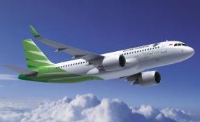 Garuda-A320neo